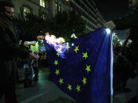 Liderii UE au hotarat ca Grecia trebuie sa plateasca. Nu ii va fi stearsa nicio datorie