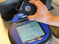 Visa vrea sa introduca platile la comercianti cu telefonul mobil. Serviciul ar putea fi disponibil in Romania chiar din 2012