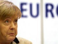 """Merkel, acuzata ca nu face nimic pentru a rezolva criza datoriilor: """"Reactioneaza intotdeauna cu un sfert de ora intarziere"""". Cine ii reproseaza asta"""