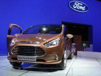 Ford va produce in acest an la Craiova 60.000 de unitati B-Max