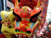 Cu economia mondiala la prezicator. Cum vede un profet budist lumea in Anul Dragonului