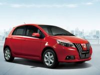 Concurenta pentru Dacia. Chinezii incep productia de masini in Bulgaria, destinate pietei europene