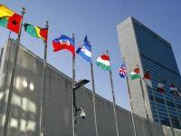 Pachetul de 2 milioane de dolari care a ajuns, din greseala, la sediul ONU. Ce continea