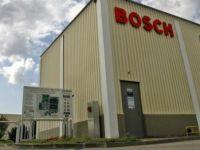 Bosch s-a decis sa vina la Jucu. Germanii vor sa investeasca 60 mil. euro si sa creeze 2.000 de noi locuri de munca
