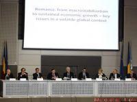 Romania negociaza cu Banca Mondiala un imprumut de un miliard de euro pentru a sustine bugetul tarii