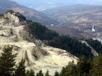 Minerii vor locuri de munca in Rosia Montana. 1.200 de oameni cer pornirea mineritului VIDEO