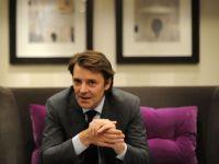 Cel mai mare risc al crizei din zona euro, in viziunea ministrului britanic de Finante