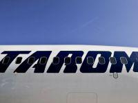 """Operatorul aerian care continua sa ia """"goluri de aer"""". Pierderile Tarom, mai mari decat cele din 2009"""