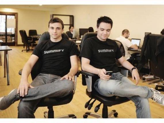 Romanii al caror business a fost cumparat de Twitter. De ce au refuzat salarii de 90.000 de euro de la Google si Microsoft