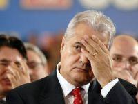 """Adrian Nastase, condamnat la doi ani de inchisoare cu executare: """"Este o decizie politica si murdara, in mod evident voi face recurs"""" VIDEO"""