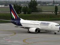 Malev, compania aeriana nationala a Ungariei, in pragul falimentului. De cand nu mai poti zbura cu ei