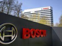 Boc anunta ca Bosch a cerut ajutor de stat pentru a investi la Cluj