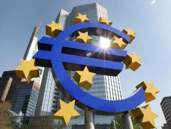 Criza de bani in banci. BCE ar putea acorda, in februarie, imprumuturi de urgenta de un trilion de euro, dublu fata de decembrie