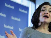 """Facebook a inchis pagina politiei daneze: """"Ne cerem scuze, nu mai facem niciodata"""""""