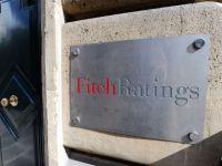 """Fitch acorda rating """"BBB-"""" obligatiunilor in dolari emise de Romaniei pe piata americana"""