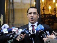 """Ponta, lui Franks: """"Situatia de la Bucuresti este inca inghetata, nu sunt semne de primavara"""""""