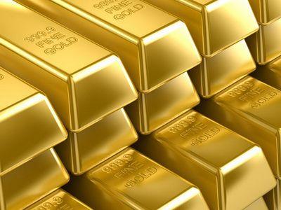 De ce cumpara China cantitati semnificative de aur