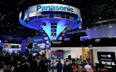 Panasonic se asteapta la pierderi record de 10 miliarde de dolari