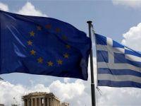 Se repeta scenariul de la Bucuresti. FMI, UE si BCE cer Greciei sa scada pensiile si salariile cu 25%