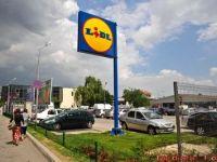 Lidl investeste 65 de milioane de euro, anul acesta, in extinderea retelei de magazine din Romania