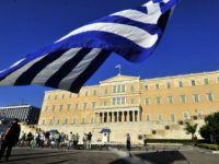 Grecii au gasit solutia de finantare. Vor 54 mld. euro pe care i-au imprumutat Germaniei in razboi si reparatii morale pentru victimele nazistilor