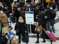 Tarom, Wizz Air si Ryanair aduna din aeroporturi clientii Malev, dupa ce compania ungara si-a incetat activitatea