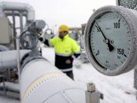 Rusii ne dau din ce in ce mai putine gaze. Livrarile au scazut cu pana la 30% in unele state europene