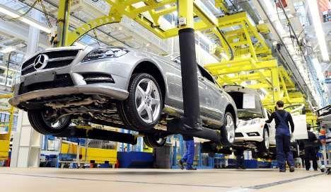 Model de crestere economica: Germania are nevoie acuta de specialisti. In ce domenii se fac angajari