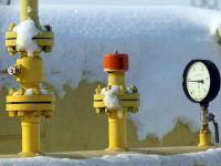 Gazprom, invinsa de iarna din Europa. Rusia nu poate suplimenta livrarile de gaze catre UE