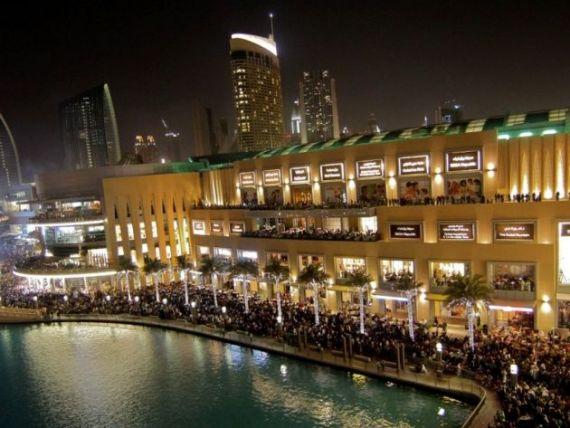 Loc de shopping si de distractie de sase ori cat Arena Nationala. Topul celor mai mari malluri din lume GALERIE FOTO