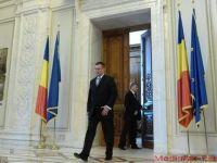 Traian Basescu a validat Guvernul Ungureanu. Noii ministri au depus juramantul la Palatul Cotroceni VIDEO