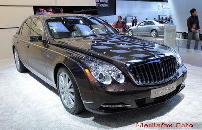 Greseala de 1,3 miliarde de dolari a celor de la Mercedes
