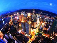 Cele mai fascinante orizonturi din lume. Orase faimoase pentru privelistile care-ti taie respiratia GALERIE FOTO