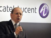 Alcatel-Lucent a incheiat 2011 cu un profit de 1,1 mld. euro, dupa cinci ani de pierderi
