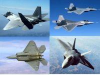 Marile puteri investesc miliarde de dolari in avioane invizibile. Cine va domina aerul in urmatoarele decenii