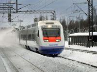 Prima cale ferata de mare viteza din Rusia. Companii cu renume din Asia si Europa se lupta sa obtina proiectul in valoare de 21 miliarde de dolari