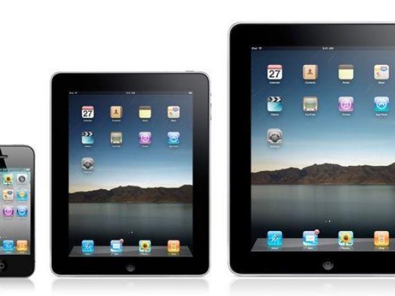 Apple vine cu un produs bomba in 2012. Steve Jobs nu a fost niciodata de acord cu ideea