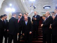 Basescu convoaca luni partidele la Cotroceni. Care vor fi temele de discutie