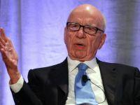 Rupert Murdoch a cumparat National Geographic, printr-o tranzactie de 725 mil. dolari