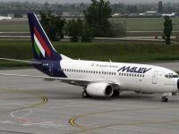 Malev si-ar putea relua zborurile cu ajutor rusesc. Pretul salvarii: 120 milioane de dolari