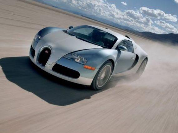 Paradoxul unei tari sarace. Si romanii au bani de Veyron si Lamborghini. Topul celor mai excentrice masini scoase la vanzare in Romania GALERIE FOTO