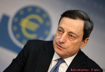 BCE subventioneaza bancile cu pana la 120 mld. euro. Cat pentru a plati bonusurile la firmele din sectorul financiar din Londra pentru 24 de ani