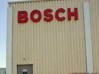 Bosch va plati despagubiri in cazul in care pleaca mai devreme din Romania