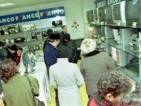 Afacerile Flanco au crescut in 2011, cu 37,5%. Lansarea noilor magazine in centre comerciale cu trafic mare, o miscare buna