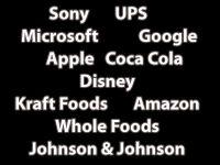 Cele mai apreciate companii din lume. Consumatorii au decis
