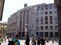 Aproape de Romania. Primul stat din Europa Centrala si de Est care intra din nou in recesiune