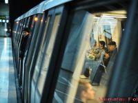 Sindicatele de la metrou ameninta cu greva