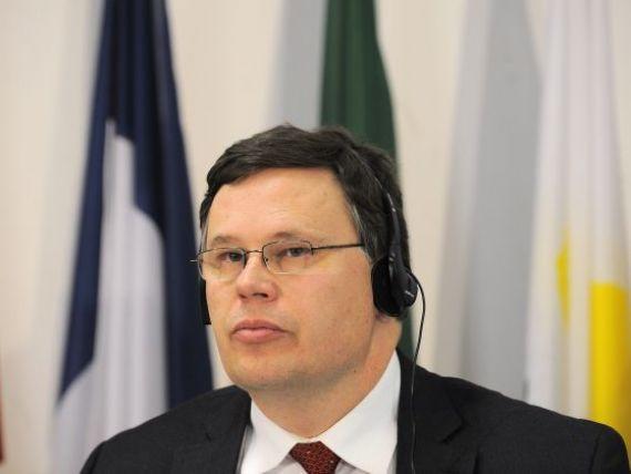 FMI: Franks si Szekely se vor intalni marti si miercuri cu noul guvern