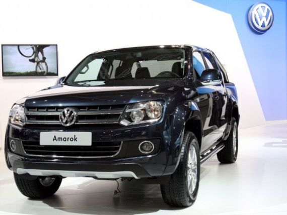 Volkswagen si Peugeot Citroen vor sa se imprumute ieftin de la BCE