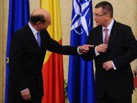 Pe cine propune Razvan Ungureanu ca purtator de cuvant la Cotroceni